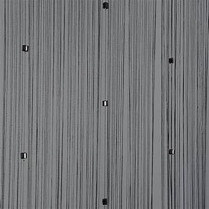 New Beaded String Curtain Door Window Tassel Screen Panel