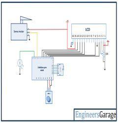 Arduino Based Alcohol Detector Engineersgarage