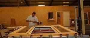 fabricant menuiserie porte fenetre porte bois alu With fabricant de fenetre bois