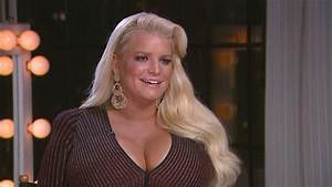 Jessica Simpson Hilariously Talks Owning the Pregnancy ...
