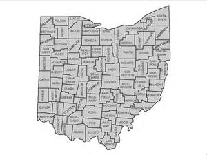 Ohio County Map Parcel