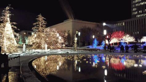 christmas lights gif christmas lights pretty discover