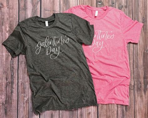 Galentines Day Shirt - Bestfriend Gift Idea - Galentines ...