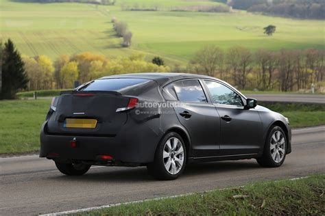 nissan civic 2017 2017 honda civic fastback spied while testing in europe