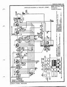 Philco Radio  U0026 Television Corp  89  Code 123