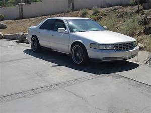 2000 Cadillac Seville - Pictures