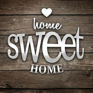 Bilder Home Sweet Home : why going home is the best therapy ~ Sanjose-hotels-ca.com Haus und Dekorationen