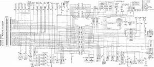 Nissan Micra Electrical Wiring Diagram