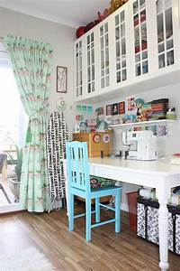 Sewing Studio Inspiration - The Sewing Rabbit