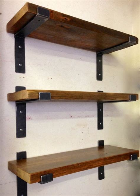 black steel shelf bracket modern kitchen open shelving iron shelf bracket industrial best 25 loft style ideas on loft house