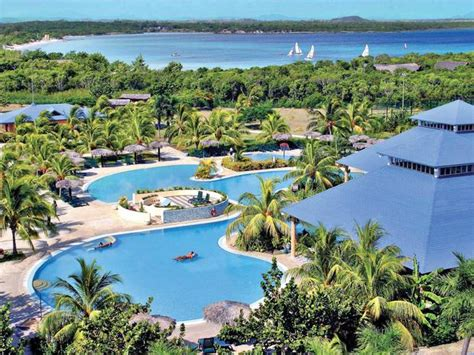 Blau Costa Verde, Playa Pesquero, Holguin, Cuba