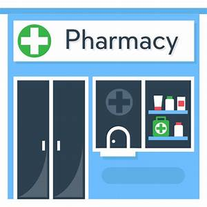 Pharmacy - Free signs icons