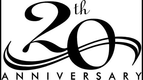 Celebrating My 20 Year Wedding