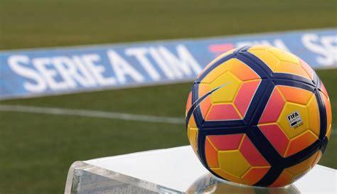 Serie A by Serie A 2017 2018 Al Via Ecco Le Maglie Dei 20 Club Tra
