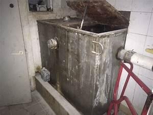Bac à Graisse : bac graisse installation et entretien tarifs et ~ Melissatoandfro.com Idées de Décoration