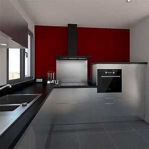 Accessoire Cuisine Design : accessoires cuisine noir ~ Teatrodelosmanantiales.com Idées de Décoration