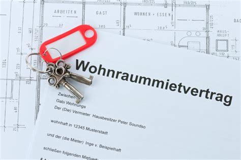 Mietvertrag Unterschreiben Worauf Achten by Mietvertrag Unterschreiben Was Ist Dabei Zu Beachten