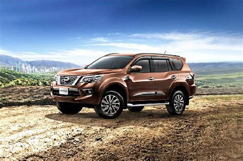 Gambar Mobil Gambar Mobilnissan Terra by Nissan Terra Harga Konfigurasi Review Promo Juli 2019