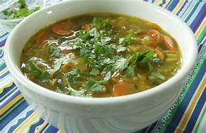 Mexican Chicken Soup Daily Forage Gluten Free