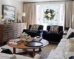 Modern Farmhouse Family Room Ideas Interior Design Ideas
