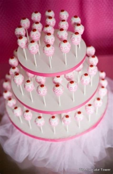 images  diy cake pop stands  pinterest