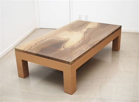live edge console table with drawers coffee tables ideas top coffee table set coral