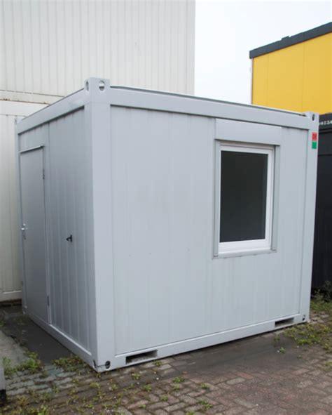 conteneur de bureau de 10 pds en occasion dim 3 00 x 2 50 m produits mechanic international