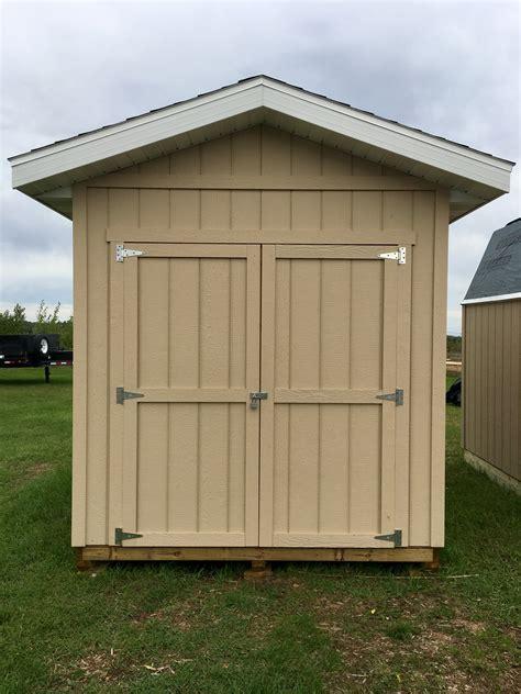 Gable sheds   Premium Pole Building and Storage Sheds