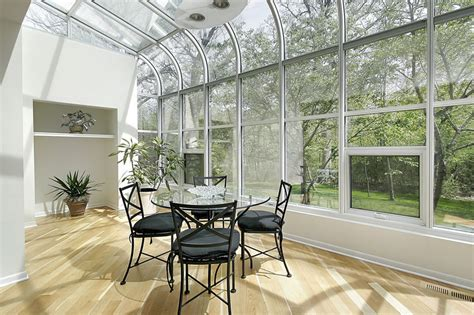 Glass Sunroom Designs by 30 Sunroom Ideas Beautiful Designs Decorating Pictures