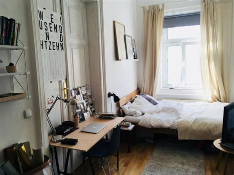 Wg Zimmer Einrichten Ideen by Wg Zimmer In Sch 246 Ner Heller Altbauwohnung In Wien Mit