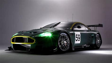 Aston Martin Dbr9 Wallpaper