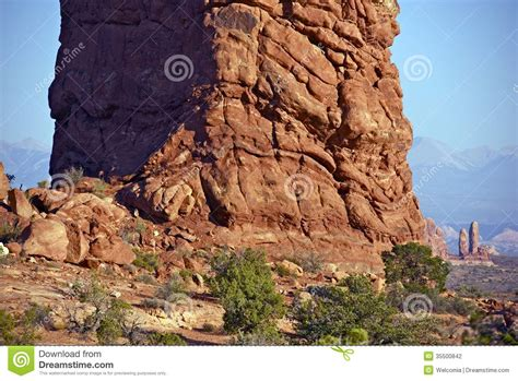 southern utah scenery stock photography image