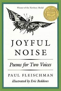 'Joyful Noise' features music and dance to poetry-inspired ...