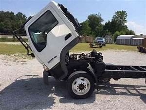 Ford Lcf  2006    Medium Trucks