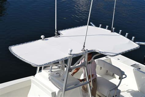Key West Express Boat Specs by Center Console 320 Details Seavee Boats