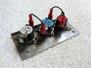 3 Speed Thermostat For Buck Stove