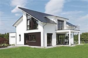 Single Haus Bauen : fertighaus bauen weberhaus h chstnote fertighaus ~ Articles-book.com Haus und Dekorationen