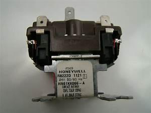 Wiring Diagram Honeywell Dpdt