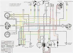 Suzuki Motorcycle Wiring Diagram  U2013 Vivresaville Com