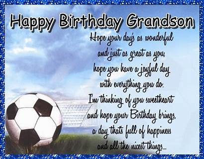 Grandson Birthday Wishes Special Happy Card Messages