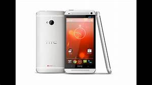 Htc One M7 32gb Unlocked Gsm Android Lte    Beats Audio Silver - Unboxing