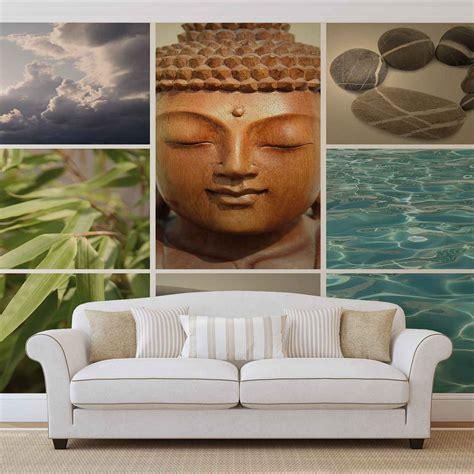 poster mural geant zen zen calming wall paper mural buy at europosters