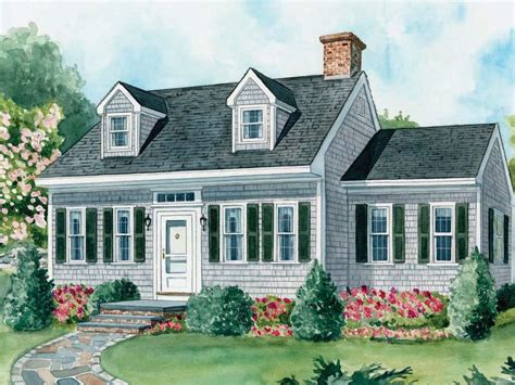 Landscaping For Cape Cod Style Houses