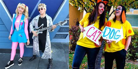 costumes  halloween outfit ideas inspired