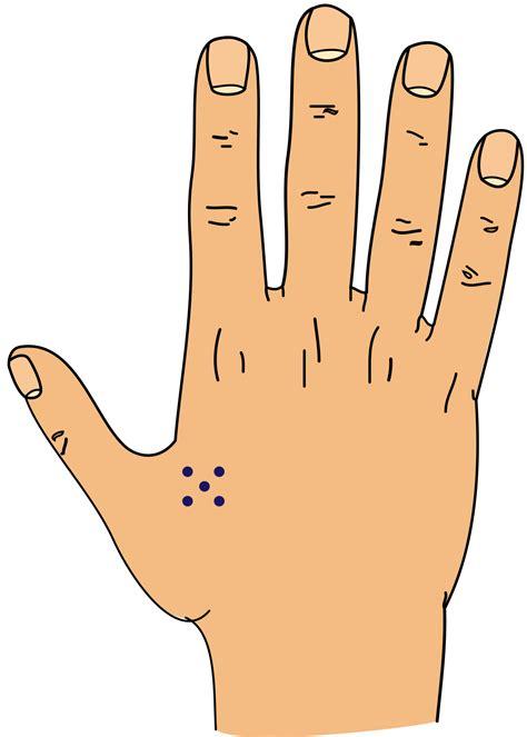 dots tattoo wikipedia