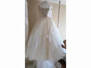 vera wang liesel 2900 size 10 used wedding dresses With used vera wang wedding dress