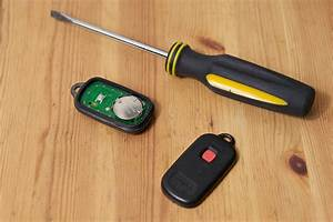How To Reset The Fob Remote Starter Key
