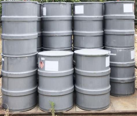 hazardous waste and universal waste