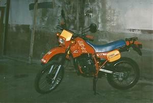 Moto Honda Automatique : honda 50 mtx de 1985 ~ Medecine-chirurgie-esthetiques.com Avis de Voitures