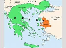 Occupation de Smyrne par la Grèce — Wikipédia